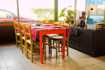 Ondas de Canido Cafetería - Restaurante - Tapería