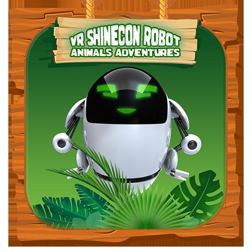 App Insights Vr Shinecon Robot Animals Adventures Apptopia