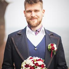 Wedding photographer Georgiy Sapozhnikov (RockStarsky). Photo of 14.03.2014