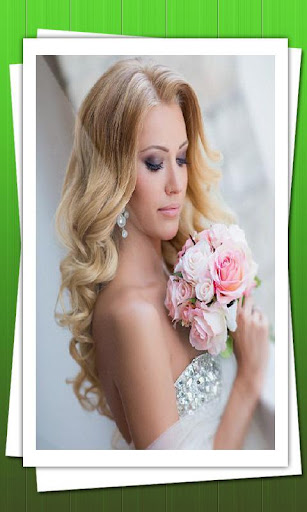 Wedding and Festal Makeup