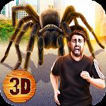 Tarantula Simulator 3D Icon