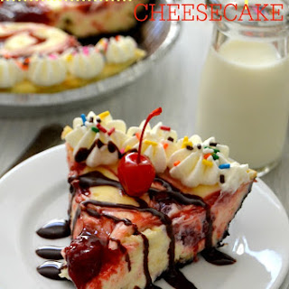Banana Pineapple Cheesecake Recipes