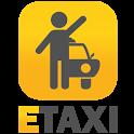 E-Taxi icon