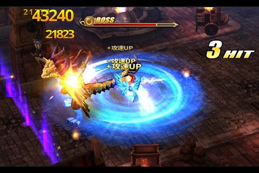 玩角色扮演App|天使帝國 - 幻獸之月免費|APP試玩