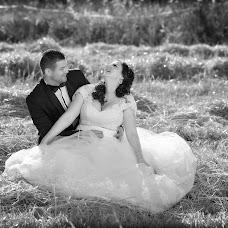 Wedding photographer Adrian Bîrgăuan (AdrianBirgauan). Photo of 02.12.2017