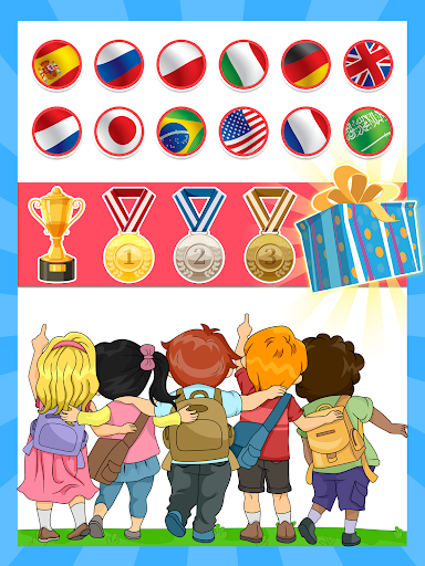 Kids Education (Preschool) 2.0.5 Screenshots 8
