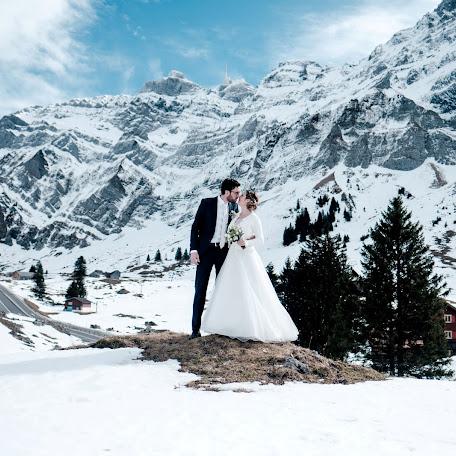 Hochzeitsfotograf Aida and tim Glowik (timglowik). Foto vom 08.03.2017