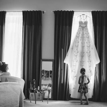 Свадебный фотограф Дмитрий Гвоздик (Gvo3D). Фотография от 09.02.2018