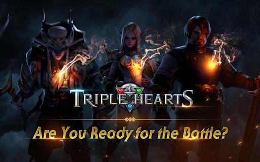 TripleHearts 1.3.0 screenshots 6