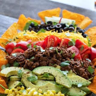 Taco Cobb Salad.