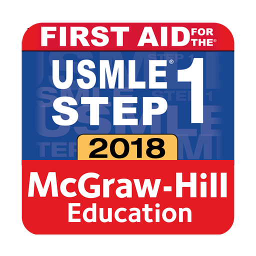First Aid For The USMLE Step 1, 2018 - Apps on Google Play