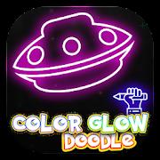 Color Glow Doodle