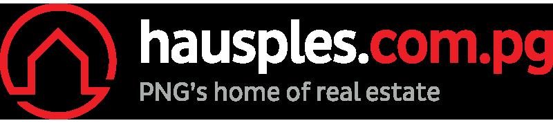 Hausples.com.pg