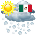 Weather Mexico Free icon