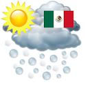 Tiempo México Gratis icon