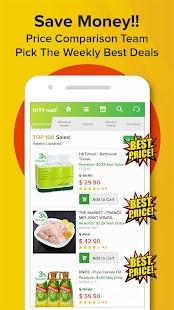 HKTVmall – online shopping - náhled
