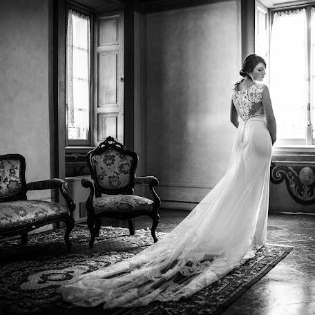 Fotografo di matrimoni Fabrizio Russo (FabrizioRusso). Foto del 29.11.2018