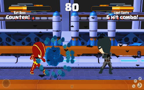 Spider Fighter - Heroes Infinity- screenshot thumbnail