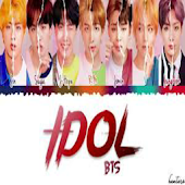 BTS - IDOL (Video Clip)