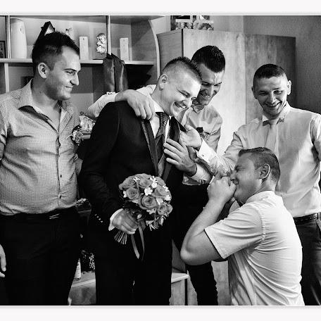 Wedding photographer Ioan alin Motorca (ByYam). Photo of 05.06.2017