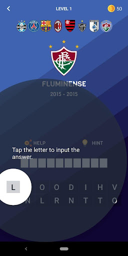 Guess the XXI Football Legend - Player Quiz 2020 1.0.2 screenshots 2