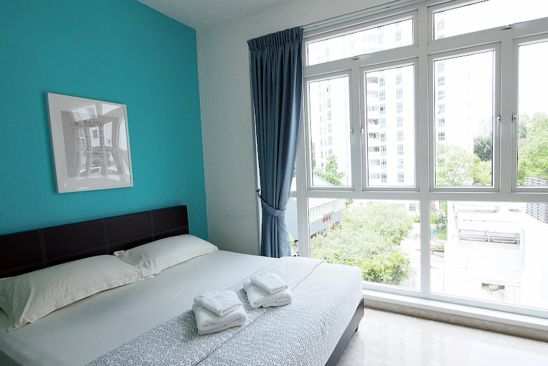1 bedroom apartment at Ava Road Apartments, Balestier