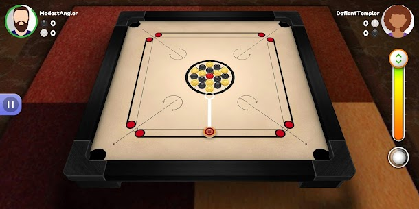 Carrom Club 3D FREE ( CARROM BOARD GAME ) App Latest Version  Download For Android 2