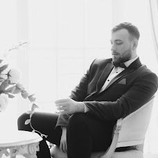 Wedding photographer Ekaterina Baykova (marsheta). Photo of 05.03.2018