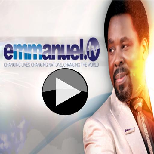 Download Emmanuel TV Google Play softwares