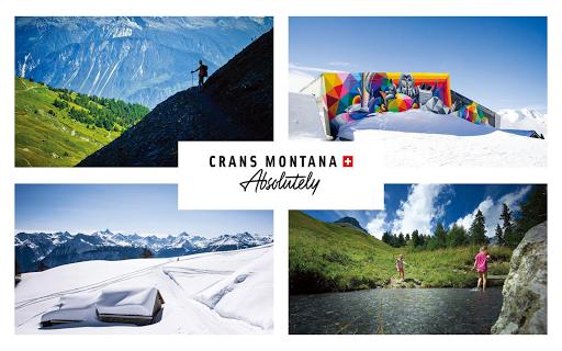 Crans-Montana Tourism screenshot 8