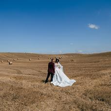 Wedding photographer Nataliya Fedotova (NPerfecto). Photo of 01.09.2018