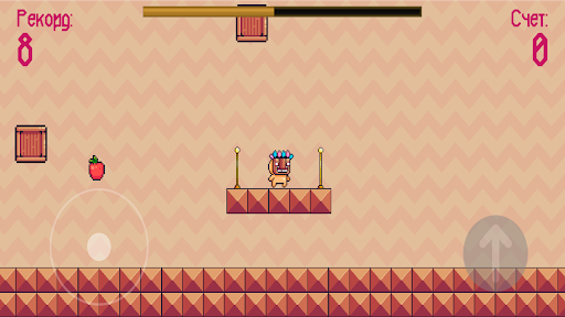 Carefully Lapy! - Hardest survival game ever! apktram screenshots 3