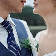 Wedding photographer Roman Gorelov (hellsmile). Photo of 30.08.2018
