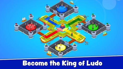 🎲 Ludo Game Saga - Dice Board Games for Free 🎲 1.1.3 APK MOD screenshots 2