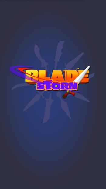 Blade Storm.io