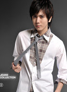 Anson Chen Hsi An / Chen Xian  Actor