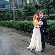 Wedding photographer Viktor Zenin (zeninviktor). Photo of 12.06.2018