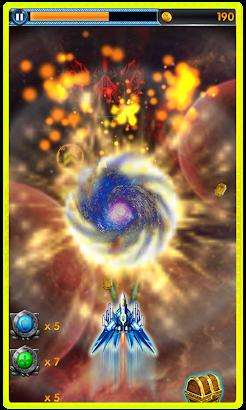 Space Wars BattleFront screenshot