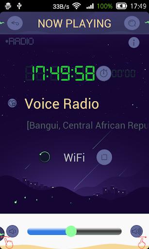 Radio Central African Republic