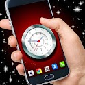 Clock with Seconds icon