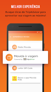App Alugar carro barato: Rent car e rental Movida APK for Windows Phone