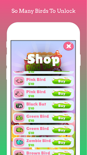 Download Bird Game 2020 - apk screenshot 3