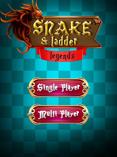 Snakes & Ladders Legends 1.0.3 screenshots 1