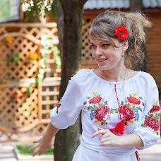 Wedding photographer Nikolay Khondogiy (NicholasH). Photo of 21.12.2014