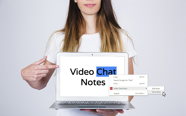 Video Chat Notes