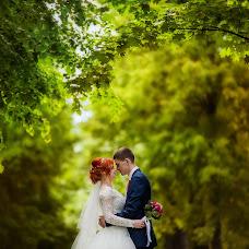Wedding photographer Roman Yulenkov (yulfot). Photo of 24.06.2017