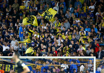 Waasland-Beveren se rend ce soir à Sclessin avec un tiers de supporters en moins