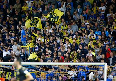 """Waasland-Beveren trekt vanavond met een derde minder supporters naar Standard: """"Afschaffing is een goede zaak"""""""