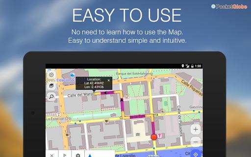 免費下載旅遊APP 巴拉圭 離線地圖 app開箱文 APP開箱王