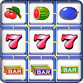 777 Fruit Slot Machine